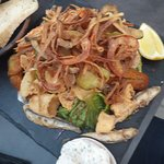 qui - Cucina & Bar Foto