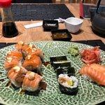 Photo of New Kansai Sushi Bar Gdansk