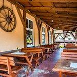 Fotografie: Restaurace pod Pernštejnem