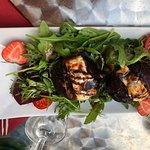 Restaurant Le Petit Foto