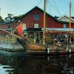 Bilde fra Verven Kragerø
