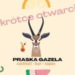 Photo of Praska Gazela