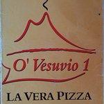 Фотография O Vesuvio