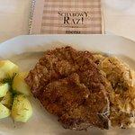 Photo of Schabowy Raz Restaurant