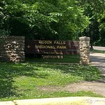 Hidden Falls Regional Park – valokuva