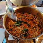 Foto de Praia Da Gale Restaurante