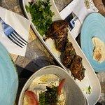 Фотография Byblos - Fine Lebanese and Levantine Cuisine