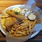 Foto Lazy Dog Restaurant & Bar