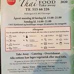 Bilde fra Original Thai Food Take Away