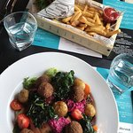 Photo of Deliberi Food & Bar Tapiola