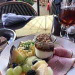 Foto de Cafe Skt Gertrud