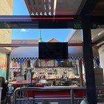 Bilde fra Roll & Rock Bar and Diner