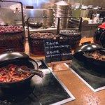 Cafe, Hyatt Regency Hong Kong, Tsim Sha Tsui照片