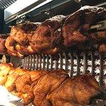 Bilde fra BBQ Kitchen