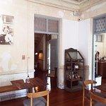 ภาพถ่ายของ ร้านกาแฟบ้านอาจารย์ฝรั่ง