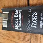 Valokuva: Jack's Bar & Restaurant Fahrenheit