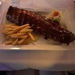 Bilde fra Prime Steak House
