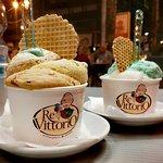 Photo de Re Vittorio