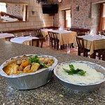 Foto de Restaurante Cantinho