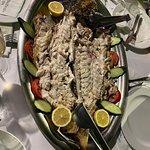 Φωτογραφία: Tonis Fish Restaurant