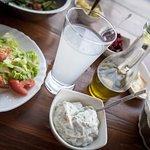 Bilde fra Nostos Restaurant and Taverna