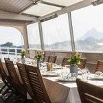 Bilde fra Restaurant Gamle Salten/ Kvitbrygga