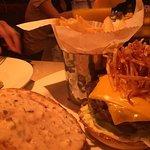 Americana Cheeseburger
