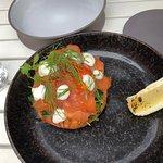 Bild från Kaspervik restaurant