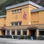 Bilde fra Kinokafeen Rjukan AS