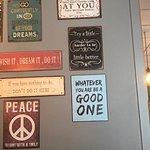 Bilde fra Restaurant Skrubbsulten Tinnheia