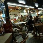 Caffe Gelateria Riviera Pizzeria Foto