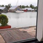 Photo of Karingsunds Gasthamn Bodegan