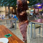 The Corner Steakhouse & Churrascaria Foto