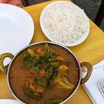 صورة فوتوغرافية لـ Curry Palace