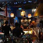 Miss Wong Cocktail Bar照片