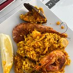 Foto de Restaurante La Bocana