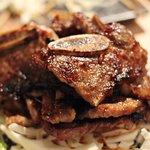 味遊泰國 不出國,都搵好東西食 泰式料理專門店 橙象 Orange Elephant Thai Restaurant 炒通菜 泰式串燒 龍眼冰 烤牛仔骨肉