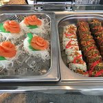 Bilde fra Sakura Kina Restaurant