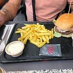 Elite Burger Foto