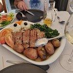 Fotografia de Café Restaurante Fojo dos Lobos