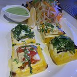 Bilde fra Carat Fine Indian Cuisine Lan Kwai Fong