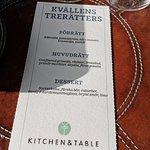 Billede af Kitchen & Table Malmö