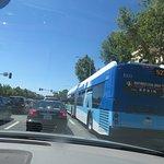 Samtrans - San Mateo County Transit District