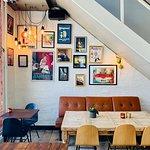 Bilde fra Cafe Vesteraa