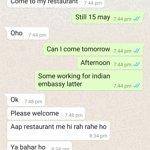 Ảnh về Rasm Indian Cuisine