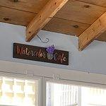 Ảnh về Watercolor Cafe