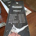 Valokuva: Pivovar a restaurace FELDSBERG