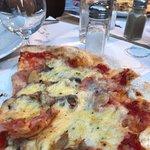 Valokuva: La Pizza Cresci