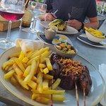 Foto van Restaurant De Beren Dordrecht
