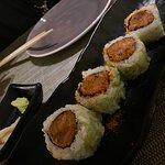 Foto de Kokoro Gastro Sushi